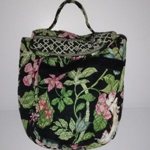 Vera Bradley Lunch Bags Floral clear lining School